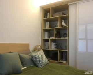 带学区公寓 40年产权 临金地富力尚悦居 准现房 总价低单室
