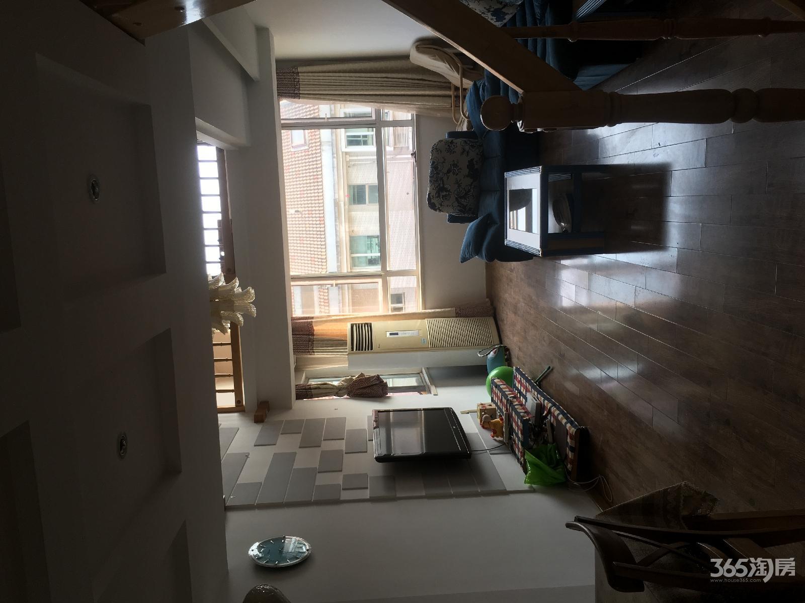 三金福邸5室2厅2卫90平方产权房精装