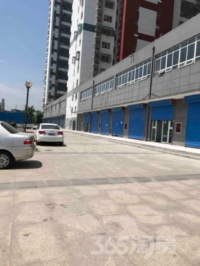 油坊桥双地铁口莲花嘉园沿街商铺115平米毛坯投资首选