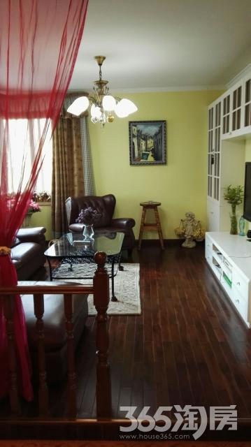 五台东苑3室2厅2卫137平米整租豪华装