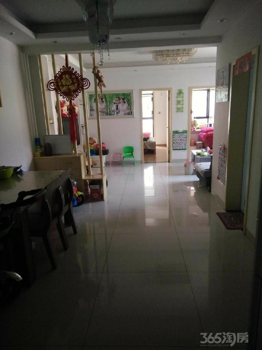 隆昊昊博园2室2厅1卫83平米70年产权房中装