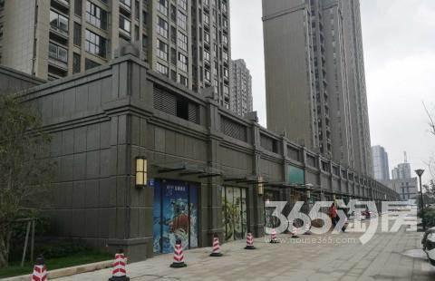 苏宁悦城93㎡整租毛坯