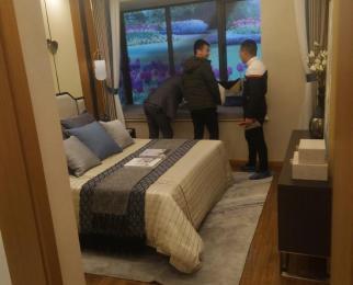 石榴湘湖湾3室2厅2卫85平米2016年产权房精装
