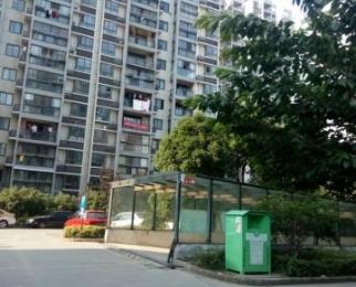 万科城市花园二期,精装修,包物业,任何问题可协调