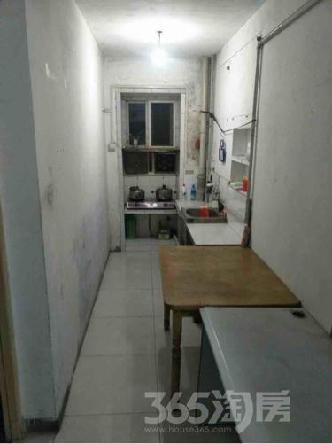 许家巷1室1厅1卫40平米整租中装