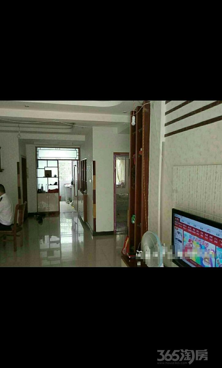 都市情园2室1厅1卫90平米整租精装