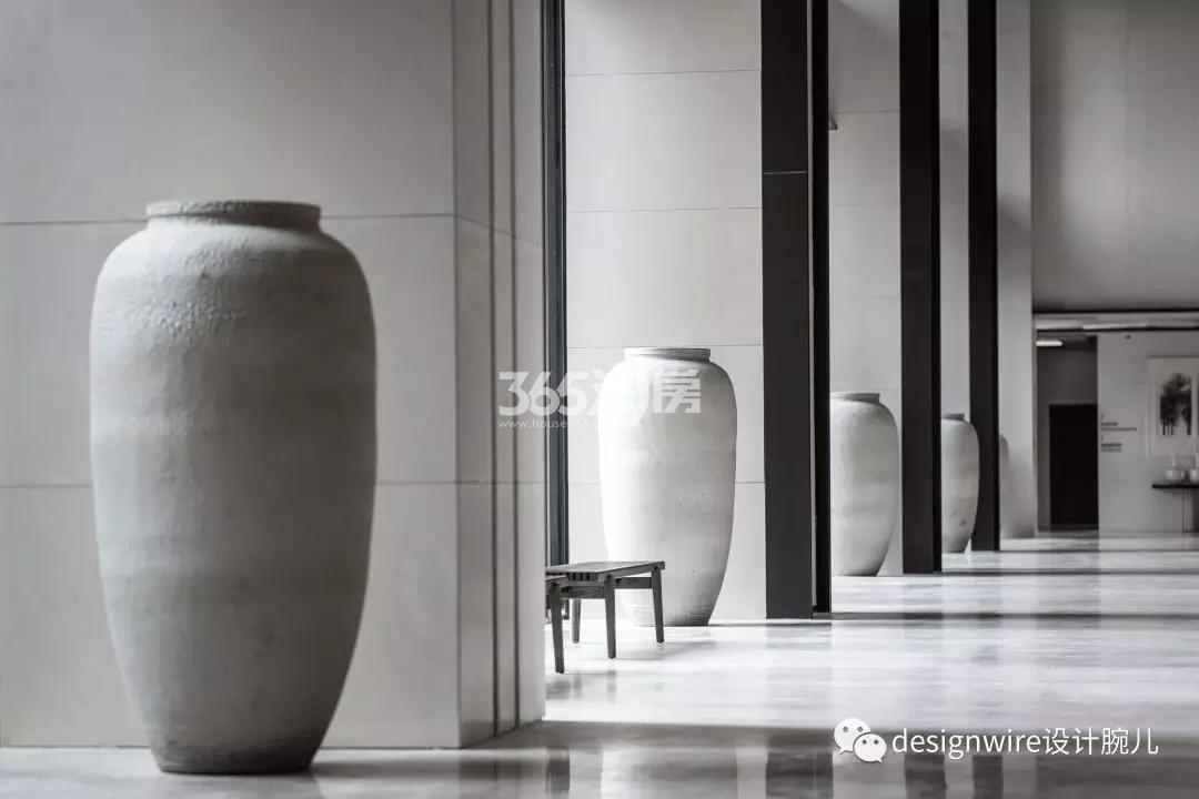 涵碧楼酒店走廊实景图(6.26)
