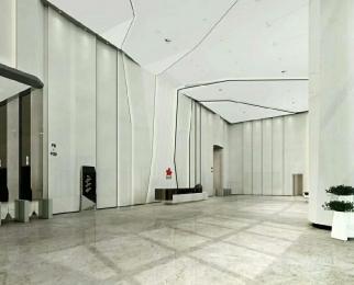 △景枫中心招商部△百家湖地铁口 甲级办公楼 地标建筑