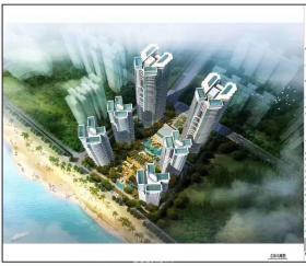 强盛城市海岸4#预约中非毛坯预计折后均价为12000-13000元/㎡