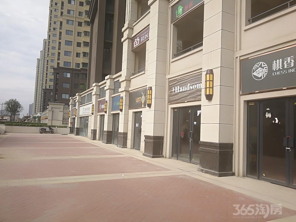 高薪双地铁站旁五证齐全,一层独立临街现铺近临东大门口
