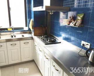 武夷水岸家园3室2厅2卫126平米豪华装产权房2010年建