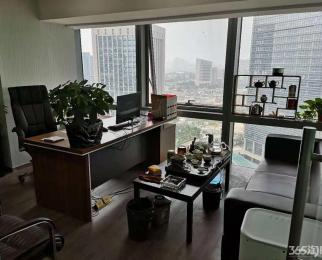 有钥匙 全套家具 可住册 河西万达地铁口 苏宁慧谷清江苏