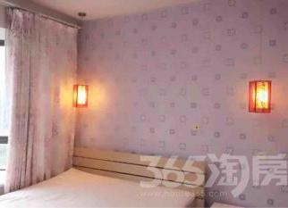 保利雅苑2室1厅1卫95平米整租精装