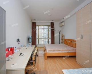 鼓楼中山北路盐仓桥广场中海凯旋门欧式装修单身公寓 好房急租