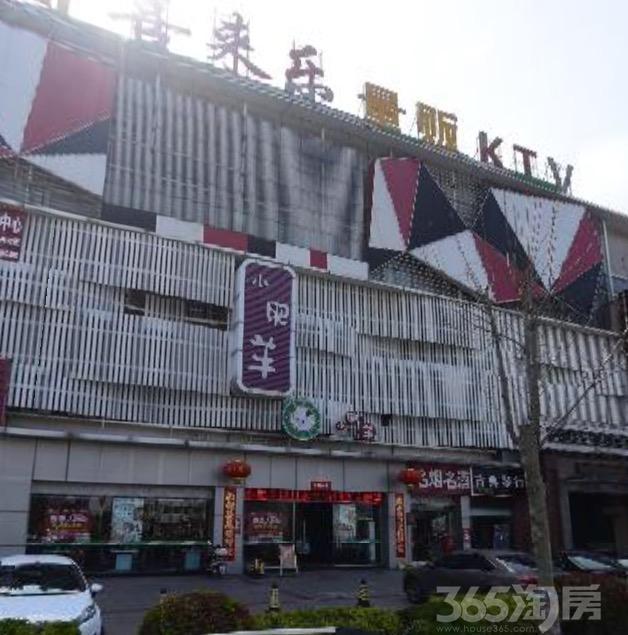 缤纷亚洲商铺190�O2007年营业中毛坯