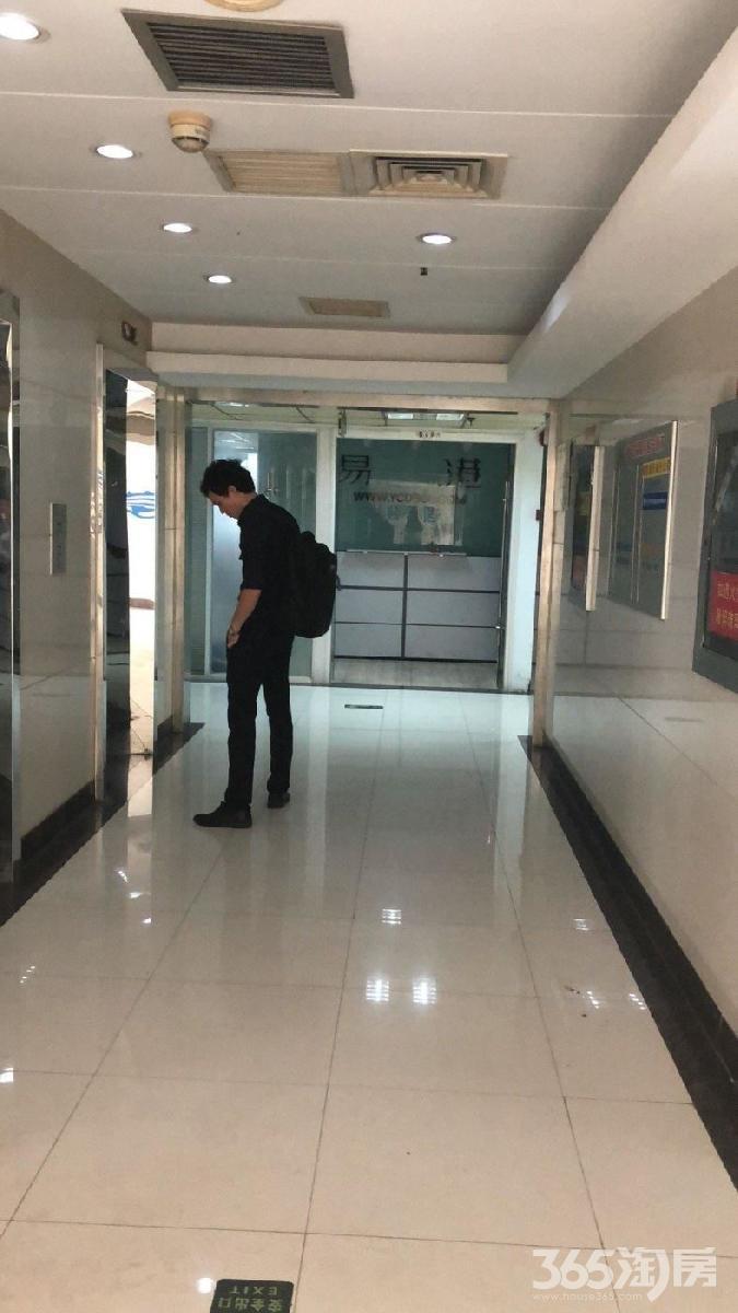 崇安寺 佳福大厦 纯写字楼 147平米