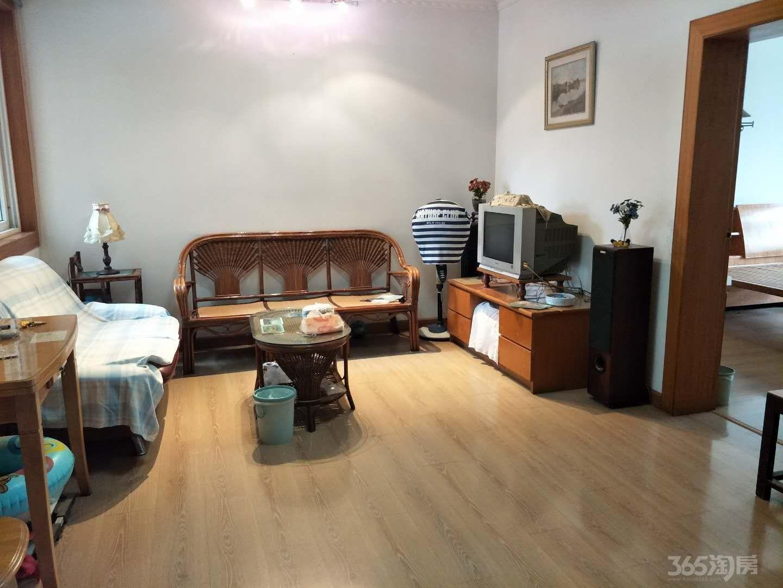 福达花园2室2厅1卫85平米2005年产权房精装