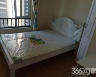 溧水万科城棕榈苑3室1厅1卫99平米整租精装