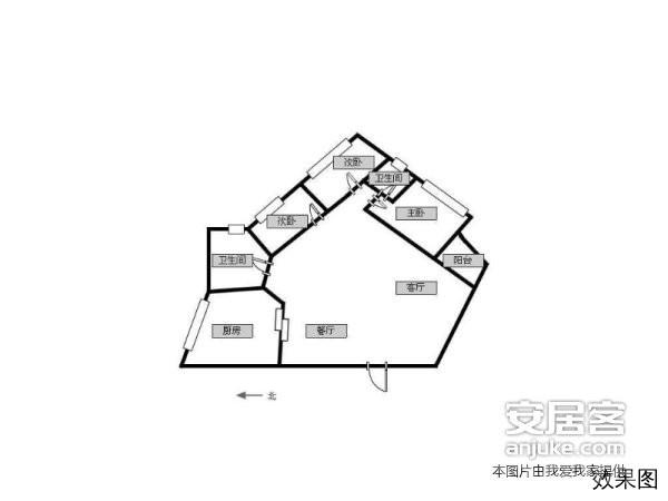 房东订新房,诚卖,地铁口,狮山实验小学,新区一中,馨泰花园