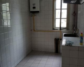 高压开关厂宿舍2室1厅1卫60平米精装整租