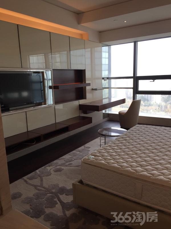 雨润中央公馆1室1厅1卫62平米2015年产权房精装