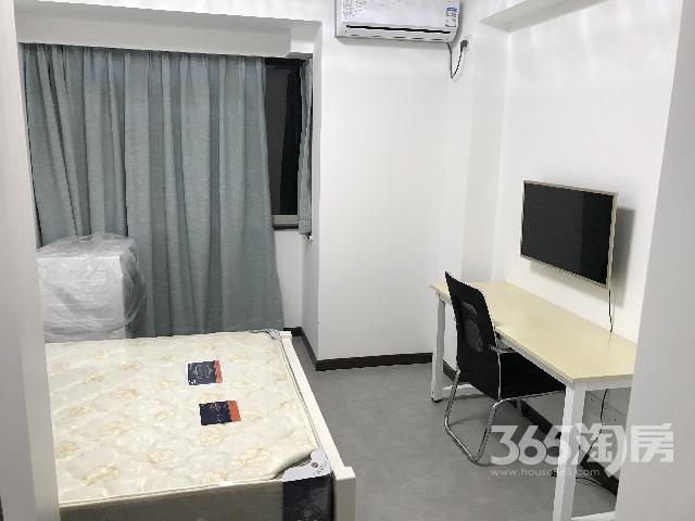 圣都公寓1室1厅1卫42�O整租精装