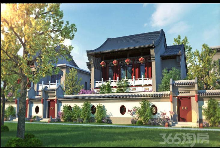 紫蓬山别墅施工图