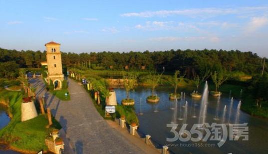 卧龙湖国际社区77.5平米100万元