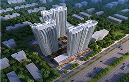 北海中垠悦城在售3#楼 项目均价为8300元/�O