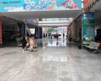 义乌小商品批发市场17平米简装2012年建