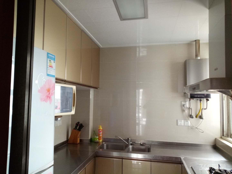 丁香花园2室1厅1卫73平米精装整租