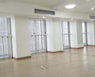 业主直租 大行宫地铁旁 纯写字楼 精装正对电梯口