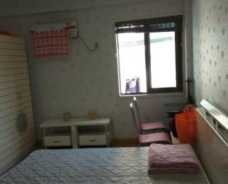 鼎业国际花园1室1厅1卫43.6平米2008年产权房精装