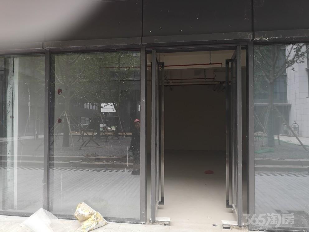 建发紫悦广场56平米整租毛坯
