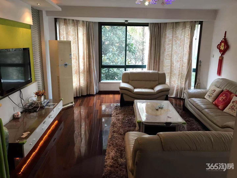 伟星香格里拉花园135平米2200元