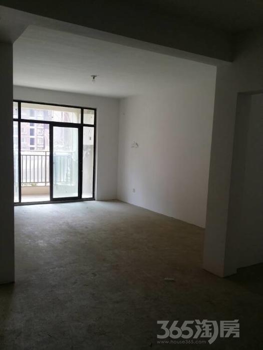 恒生阳光城2室2厅1卫96.3平米2015年产权房毛坯