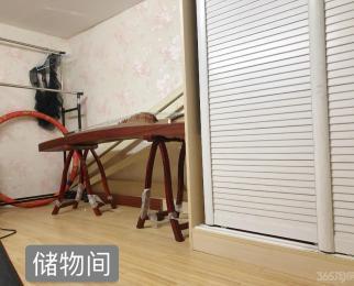 德盈国际广场2室1厅2卫50平米整租豪华装