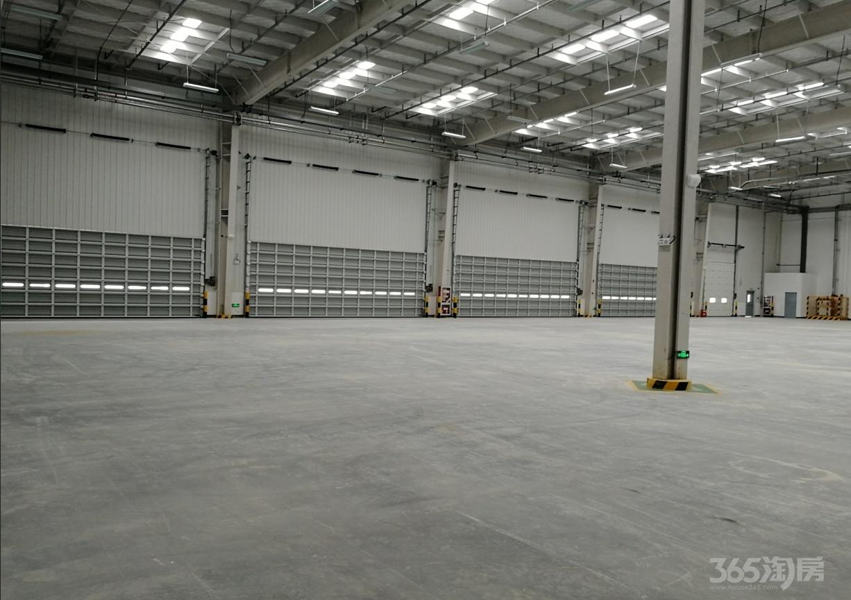禄口 空港枢纽 标准仓库 24000平米可分租