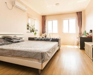 急售复地新都荟1室1厅1卫56平方产权房精装