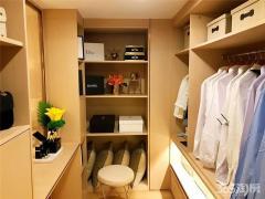 南京南正方中路地铁站 绿地理想城 精装修4米8挑高公寓不限购