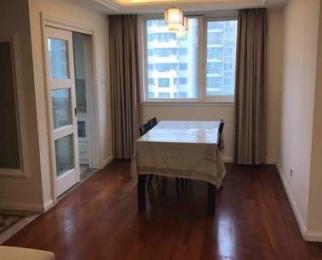 万科金域蓝湾2室2厅1卫90平米整租豪华装