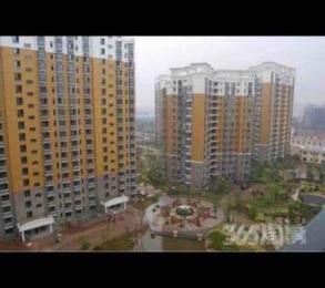 百家湖花园伦敦城2室2厅1卫80平米精装产权房2013年建
