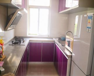 大锏银巷小区2室1厅1卫72平米精装整租