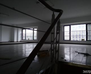 金轮星光名座 挑高写字楼 地铁3号线 看房方便 可注册公司