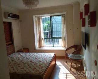 威尼斯水城2街区2室1厅1卫20平米合租精装