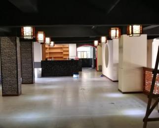 热河南路312号商铺400平米整租简装