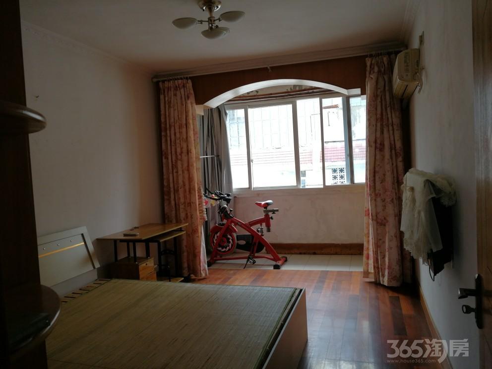 晴岚公寓2室1厅1卫70平米整租精装