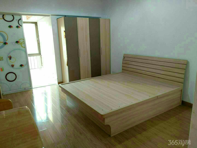 汉嘉都市森林1室1厅1卫45平米整租精装