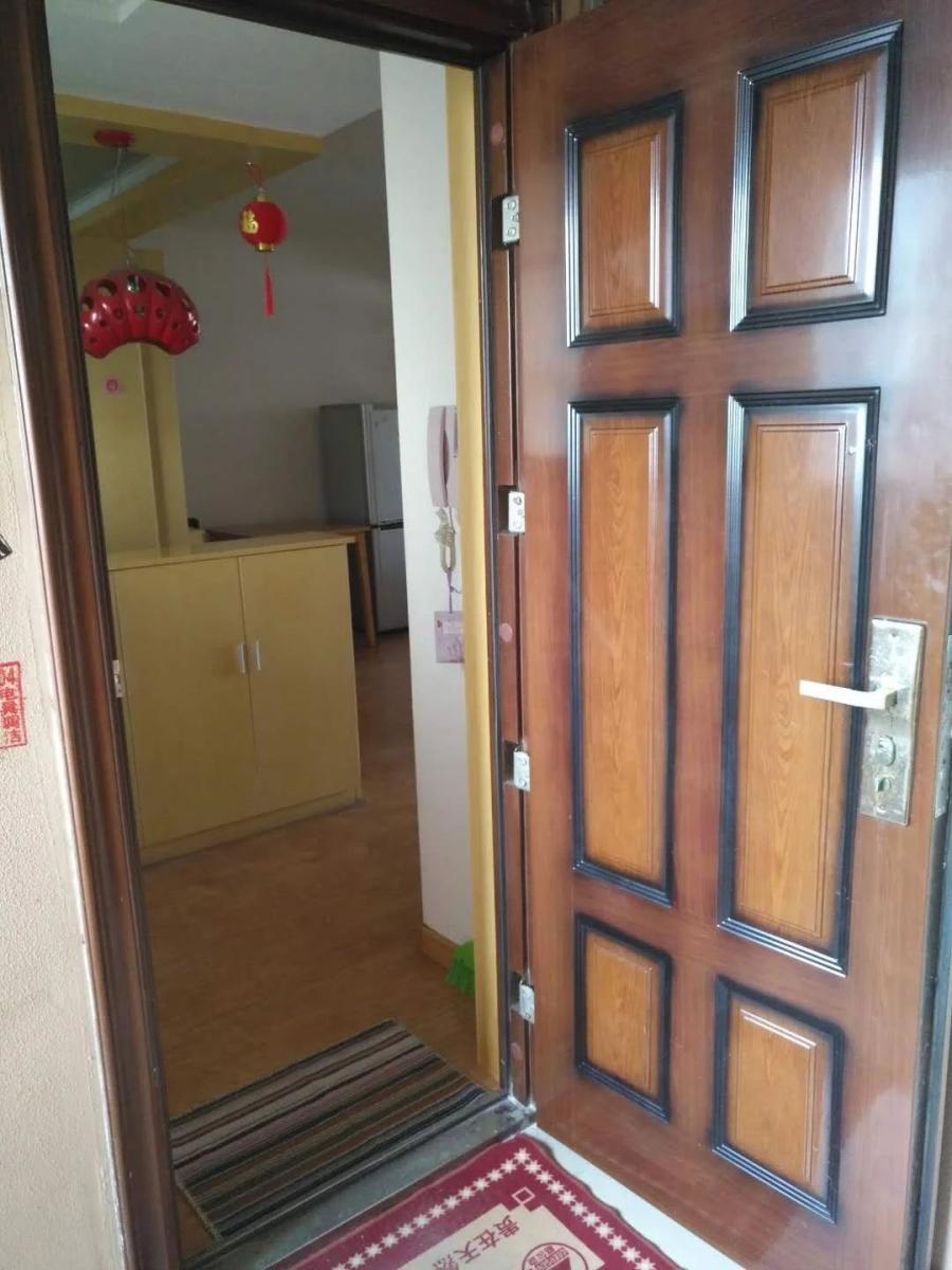 东方龙城雅乐苑2室1厅1卫66㎡整租精装