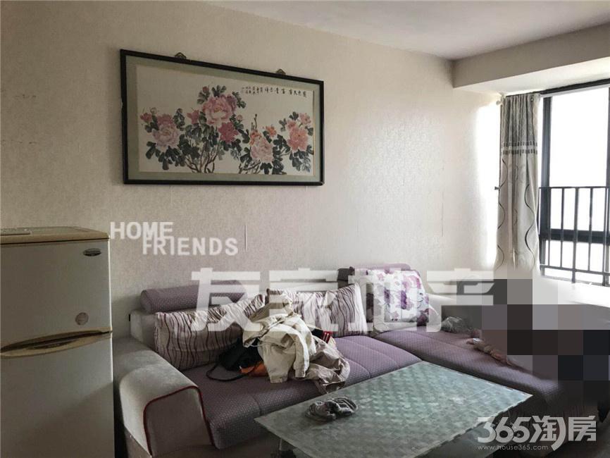 天香苑2期 南北通透 采光好 3室精装 房型大气 期待你的入住